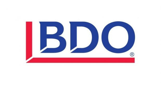 BDO announcing paid internship