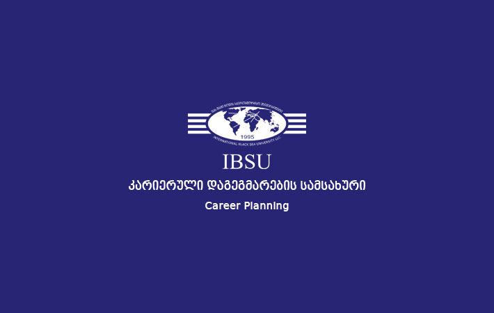 IBSU has attended the Job Fair
